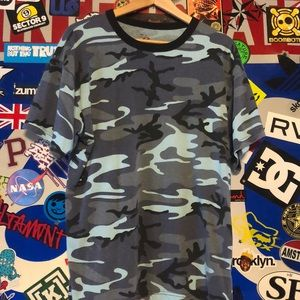 Other - Camo - T shirt